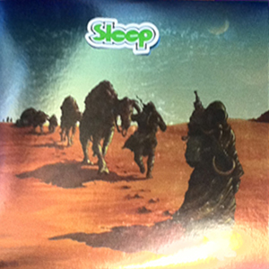 Le Nouveau Soundcentral | Sleep - Dopesmoker (Re-Issue