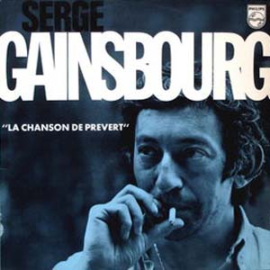 Le nouveau soundcentral serge gainsbourg la chanson de for Gainsbourg vu de l exterieur