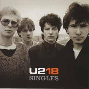 Le Nouveau Soundcentral | U2 - U218 Singles | Montreal's